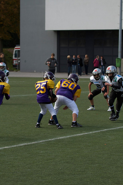 2012; AFBÖ; American Football; Raiders Tirol; Vienna Vikings; U10; Youth