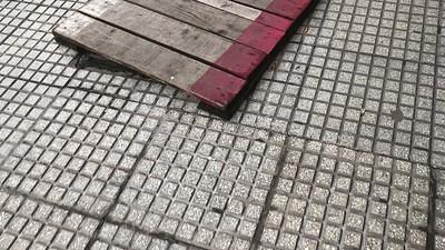 Argentina Sidewalks