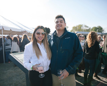 Savannah Food and Wine Festival