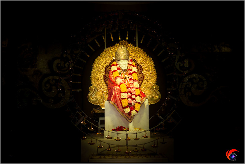 Sai Temple - Karthika Pournami