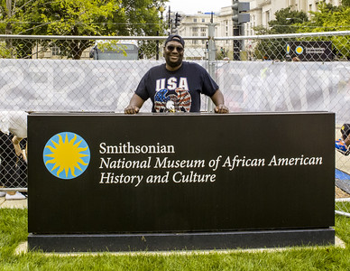 NMAAHC Grand Opening