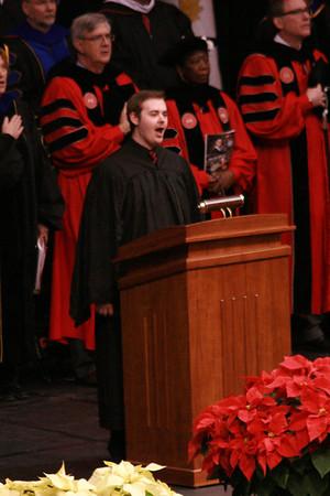 Lexi's ISU Graduation