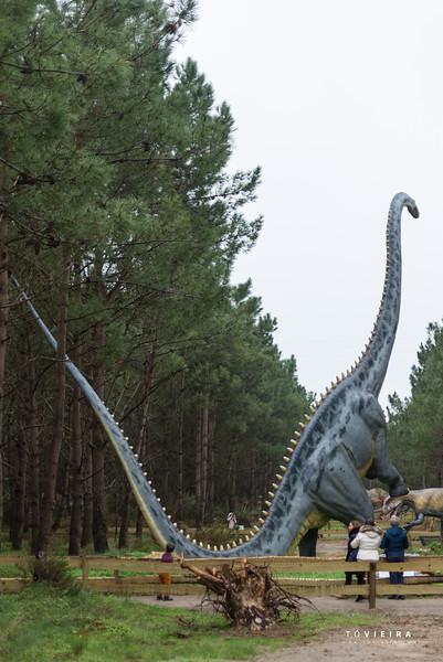 Dino Park da Lourinhã
