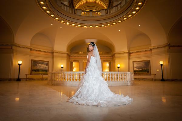 Diandra's Bridals