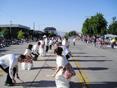 More Freedom Festival Parade