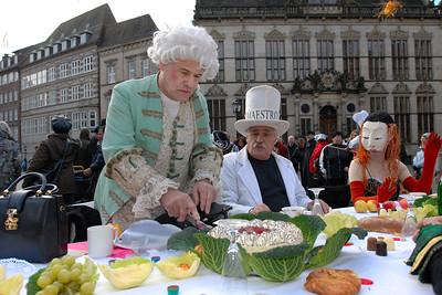 Bremer Karneval 2008 - Delikatessen