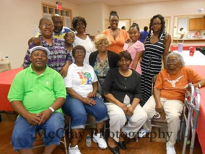 White & Williams Family Reunion