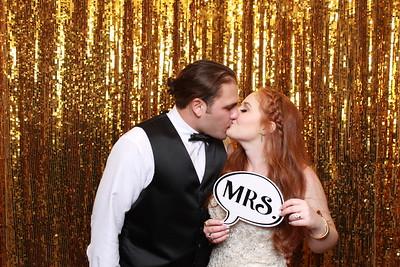 Michael & Elizabeth's Wedding