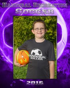 Hannibal Rec Soccer 2016