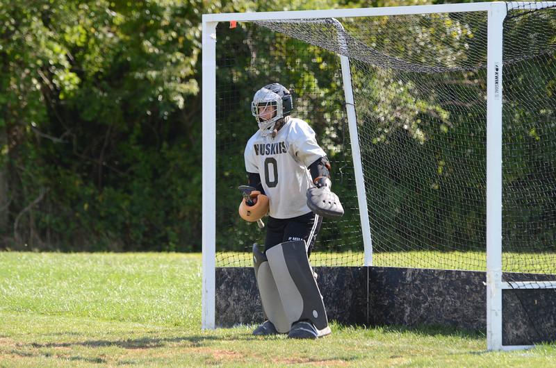 Varsity Field Hockey September 11 vs John Carroll