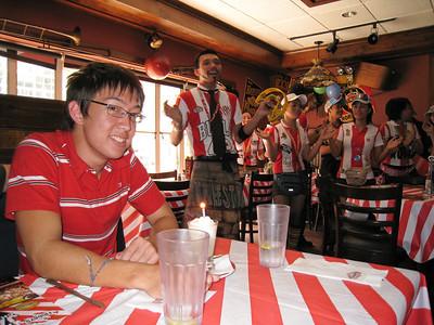 2009-06-21 Stephen's bday