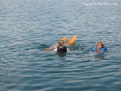 2003 Friends Water Skiing