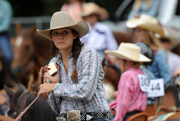 Fortuna Junior Rodeo Wednesday 2014