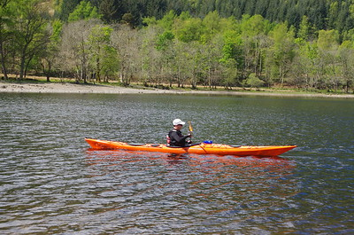 Loch Lubnaig 07.05.2017