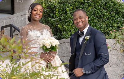 Mayowa  &  Seun  Awoyungbo Wedding