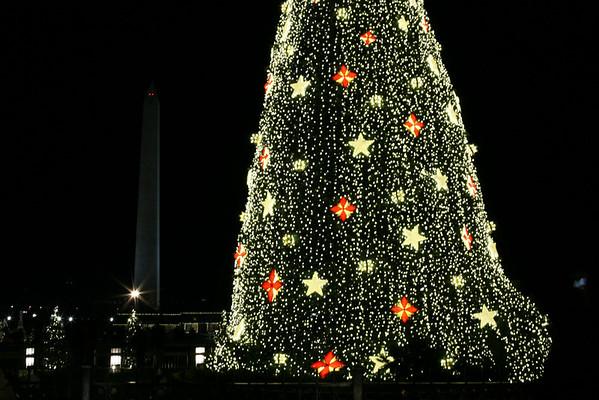 National Christmas Tree 2009