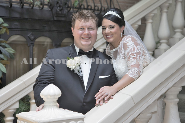 The Nunn Wedding