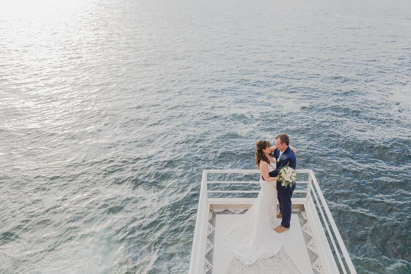 Laura & Todd | Le Kliff