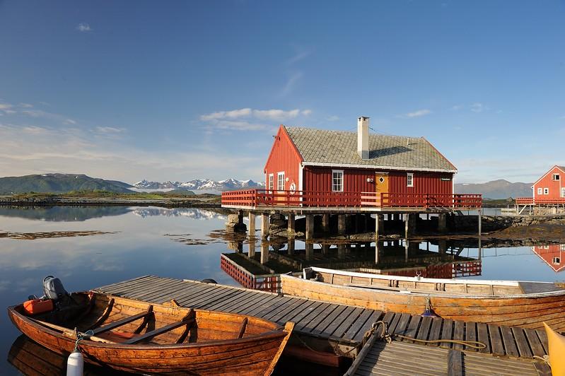 Norway - Норвегия