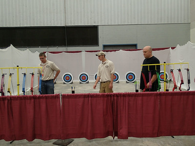 Vermillion County Gun, Knife, Hunting Show 2014