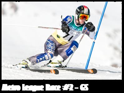Metro League - Race #2
