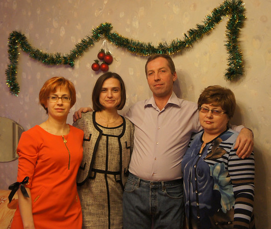 2013-12-31 Князевы НГ