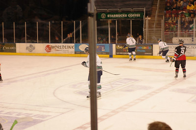 Thunderbirds Hockey