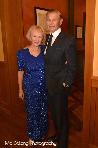 Patricia and Jim Lazor