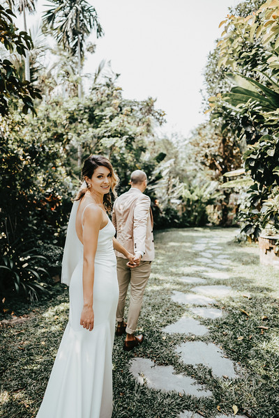 A & J | Hoi An Intimate Wedding