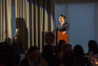 Asian Health Services 10th Anniversary Gala