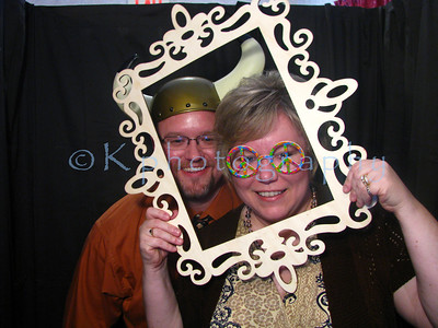 Joseph & Allison Photobooth Singles