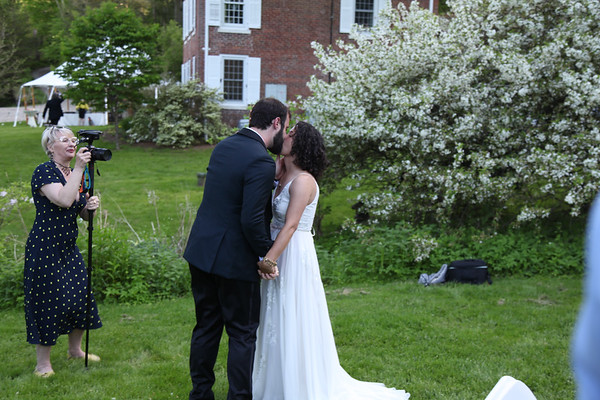 Alex and Maya's Wedding
