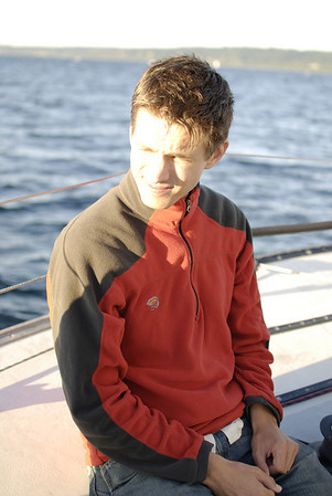 2009 09 20 Sailing