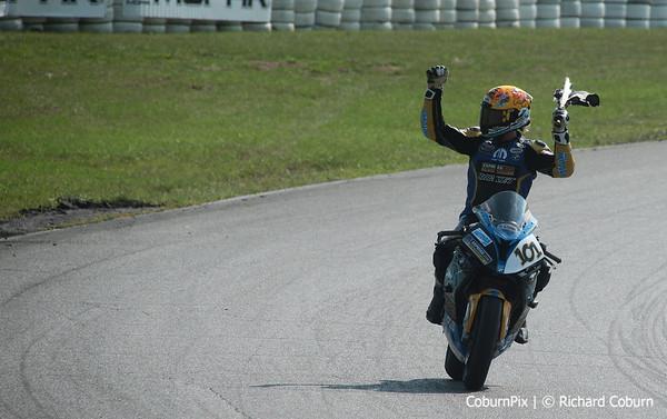 Pro Superbike MOPAR