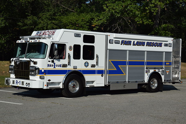 Fair Lawn Rescue Squad