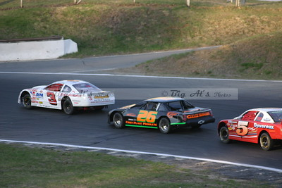 Twin State Speedway 2006
