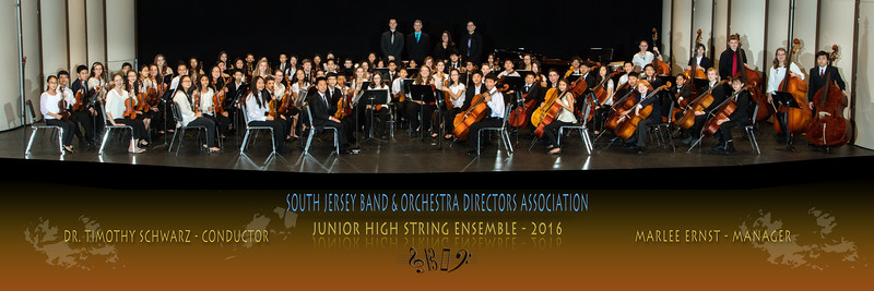 SJBODA - 2016 - JR HIGH STRINGS