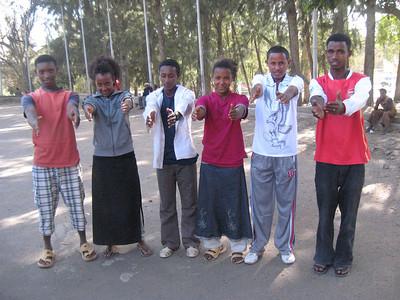 Sports & Community Project 1