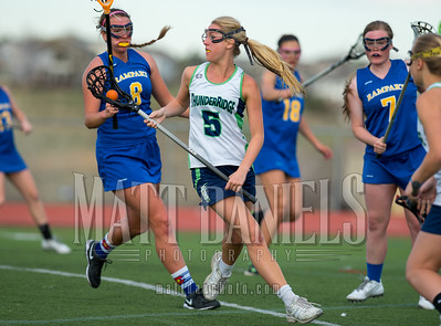 Lacrosse - Girls High School