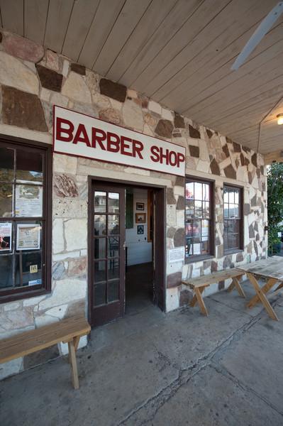 Barbershop Pub