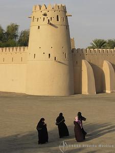 UAE - traditions