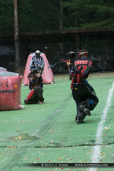 New England Paintball League (NEPL - Event 4, Sept. 14th))