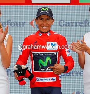 Vuelta a España - Stage 10:  Lugones > Lagos de Covadonga, 188.7kms
