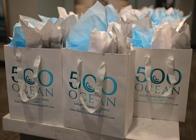 500 Ocean & Cavalcade opening Celebration!