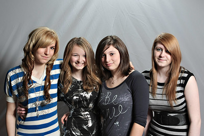 Emily's Sweet 16 Photobooth