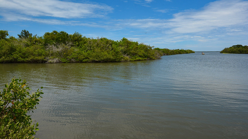 Indian River Lagoon protected waters