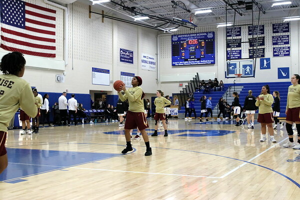 Windsor Locks vs Suffield Varsity