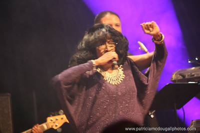 Jean Carne & Norman Connors  - Bethesda Blues & Jazz Supper Club