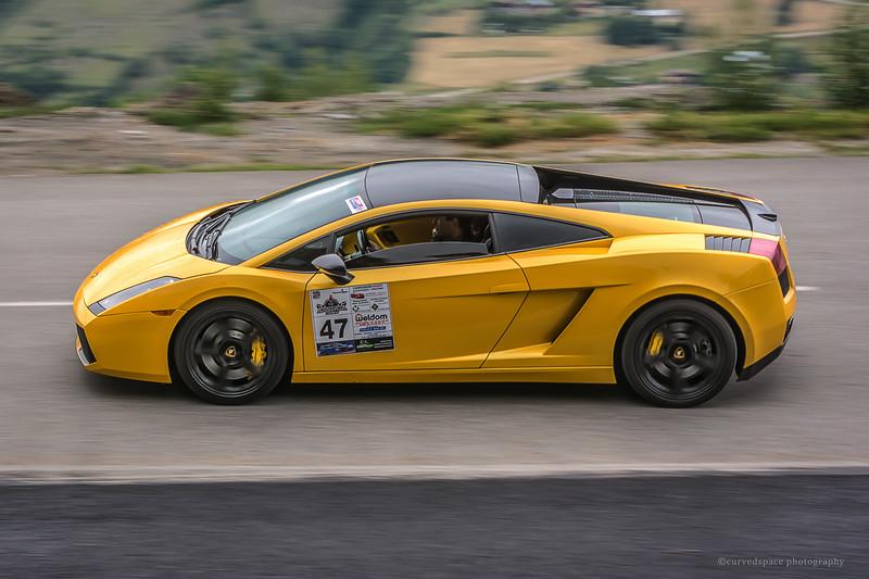 Lamborghini Gallardo LP 520 SE