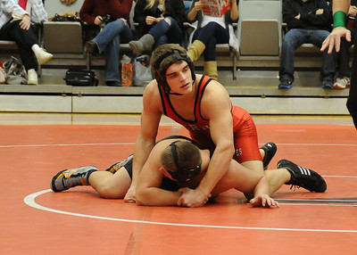 Perry Wrestling